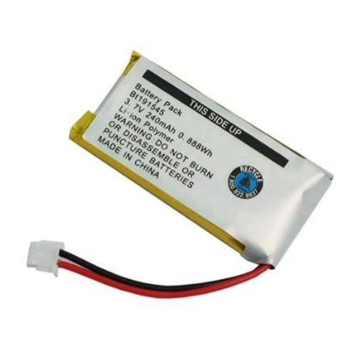 VXI V150, V100 Spare Replacement Battery for wireless headset, VXI-202929   Factory original premium battery