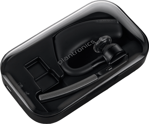 Plantronics VOYAGER LEGEND CHARGE CASE | Legend CS and Legend UC | Charging case protects and charges | 89036-01