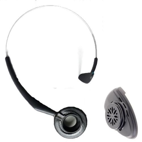 Battery and Headband for Mitel / Jabra Headset