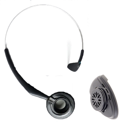 Battery and Headband for Mitel / Jabra Headset