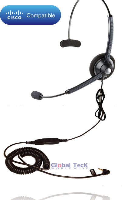 Jabra BIZ 1920 Direct Connect for Linksys SPA phones