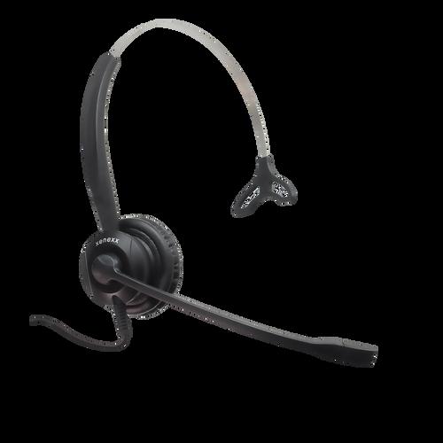XS 820 Mono Headset