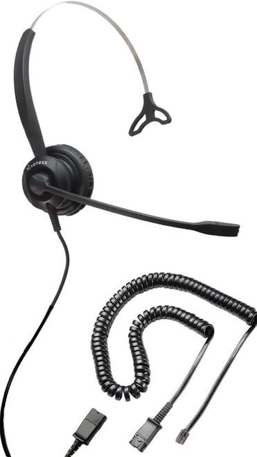 CISCO Compatible  XS Mono Headset