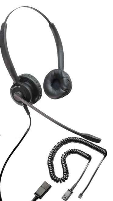 CISCO Compatible XS 825 Headset