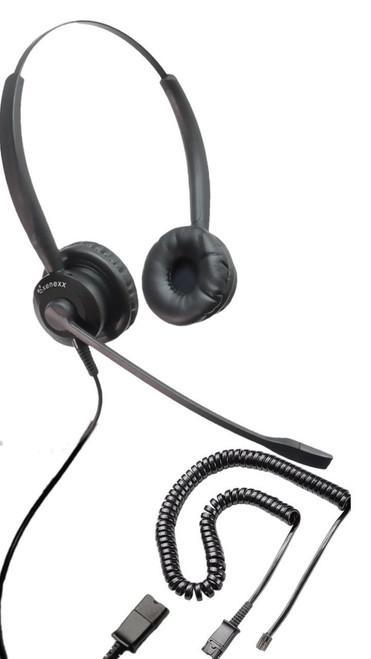 CISCO Compatible XS 825 Headset