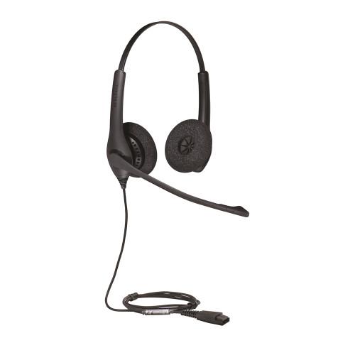 Jabra BIZ 1525 Duo Headset