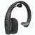 BlueParrott B450-XT Bluetooth Headset - Water, Dust proof - IP54 Rated - Cushion Kit and Priority Tech Support Plan Included | NFC enabled #204270