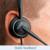 Comfortable and Stable headset headband