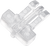 RJ-9 Modular Lock