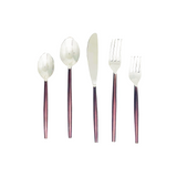 Lyric Flatware, 20-Piece Set