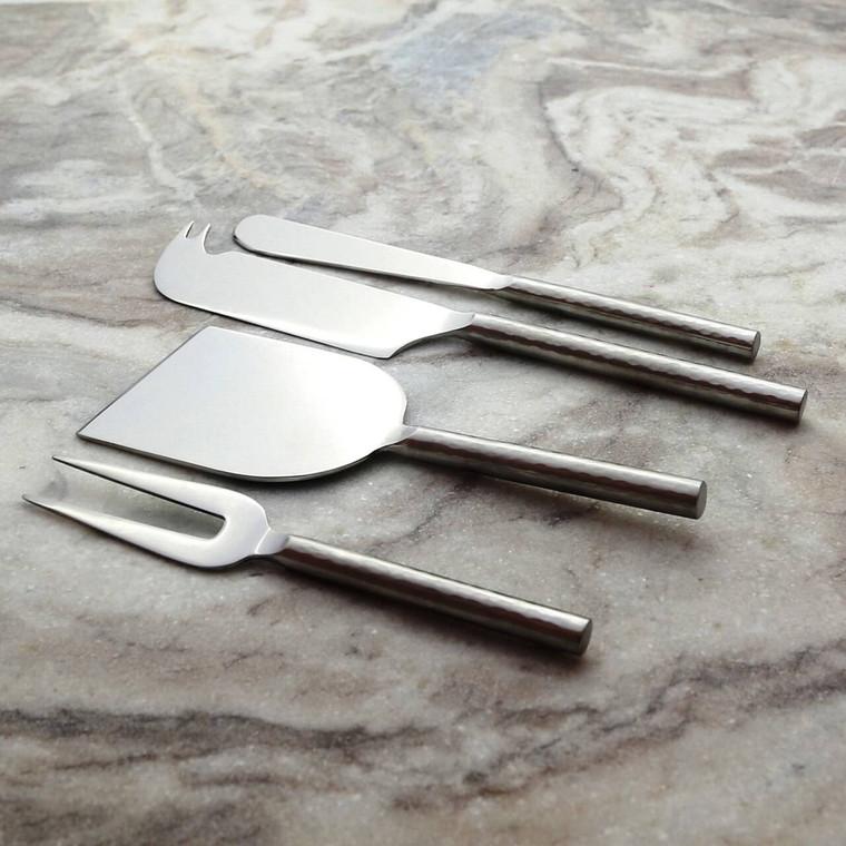 Tucker Cheese Knives 4 Pc. Set