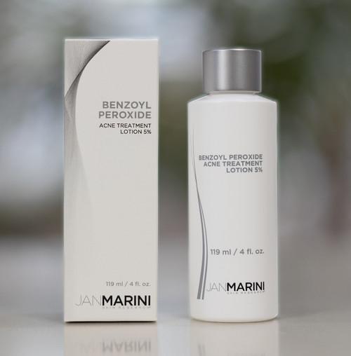 jan marini Benzoyl Peroxide 5percent Lotion 120ml