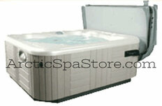 Covermate I Coverlifter for Arctic Spas | Arctic Spas
