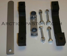 Arctic Spa Pump Motor Mounting Brackets | Arctic Spas
