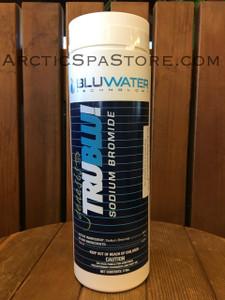 Genesis Tru-Blu Sodium Bromide Salt 2 lbs. (Hasa Bromine Reserve) | Arctic Spas