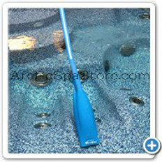 Pool Blaster SpaVac Cordless Electric Spa Vacuum | Arctic Spas