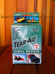 Tear-Aid Vinyl Repair Kit - For Covers | Arctic Spas