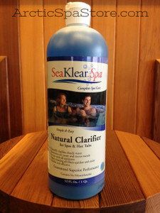 Natural Clarifier | Arctic Spas