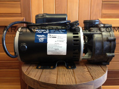 Arctic Spa Two Speed Pump | Arctic Spas