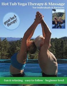 Hot Tub Yoga DVD | Arctic Spas