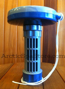"Floating Feeder for 1"" Tablets 