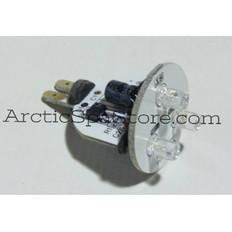 Blue LED Light | Arctic Spas