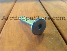 Cabinet Door Screw | Arctic Spas