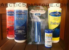 Mineral Purifier Starter Kit | Arctic Spas