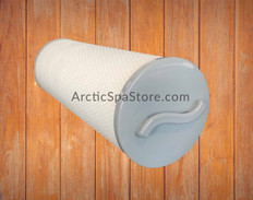 Silver Sentinel Threaded Filter (2009-current)| Arctic Spas