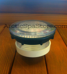 "3"" Light Lens | Arctic Spas"
