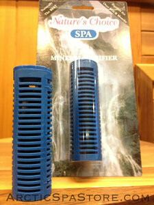 Mineral Purifier Cartridge | Arctic Spas