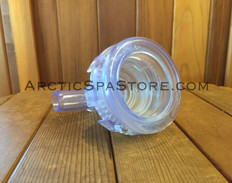 Clear Jet Body 3"