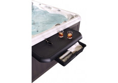 Smart Bar w/ Drawer | Arctic Spas