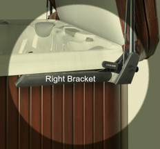 Bracket for Covermate 3 | Arctic Spas