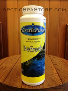 Arctic Pure Refresh 2 lbs | Arctic Spas