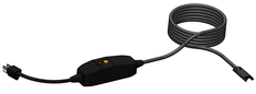 6ft Power Cord for Outdoor Heated Mats | Arctic Spas