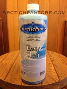 Arctic Pure Easy Clear 1qt | Arctic Spas