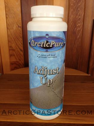 Arctic Pure AdjuUp 1.5 lbs   Arctic Spasst