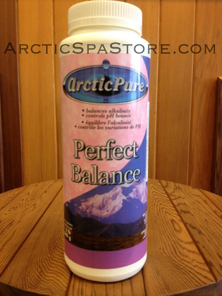 Arctic Pure Perfect Balance 1.5 I Arctic Spas
