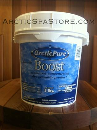 Arctic Pure Boost 5 lbs | Arctic Spas