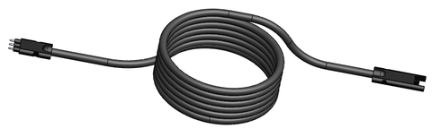 25ft Extension Cord for Outdoor Heated Mats   Arctic Spas