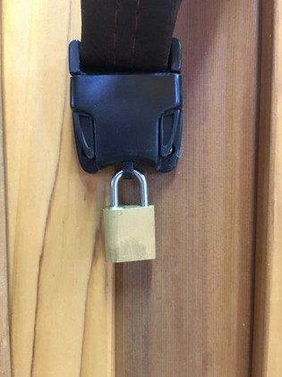Arctic Spas Cover Lock & Key