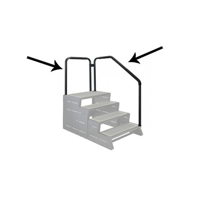 Mod Step Rail