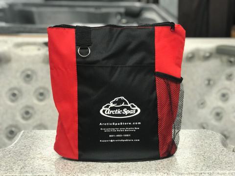 Arctic Spas Tote Bag