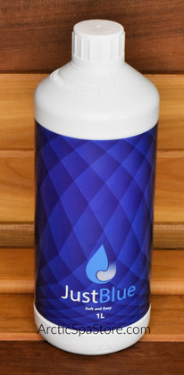 JustBlue 1 Liter | Arctic Spas