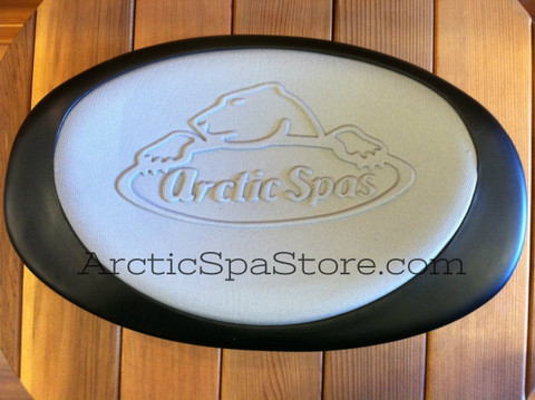 2 Tone Pillow 2006-2008 | Arctic Spas