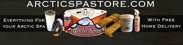 Arctic Spa Store
