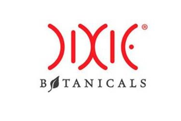 dixie botanicals logo