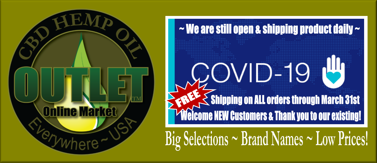 FREE SHIPPING ON CBD