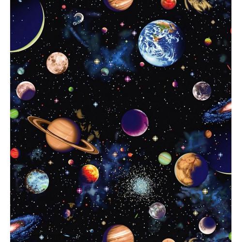 Nutex - Solar System (Black) - £13 p/m